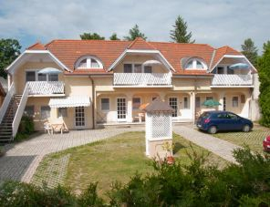 Gyula Villa szálláshely