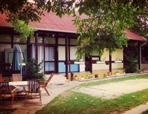 Hársfa Nyaraló hostel