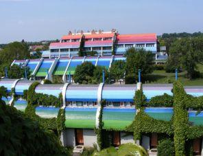 Hőforrás Hotel és Üdülőpark Gyula szálláshely