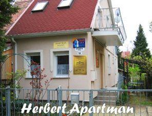 Herbert Apartman Bükfürdő szálláshely