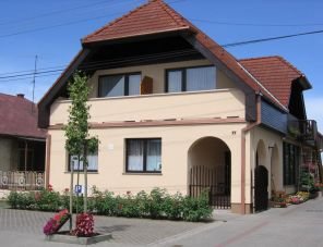 Hibiscus Vendégház Balatonlelle szálláshely