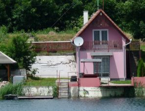 Horgásztó - Gyékényes Gyékényes szálláshely