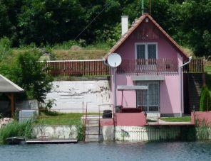 Horgásztó - Gyékényes szálláshely