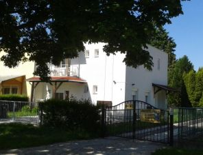 Horst Apartmanok Bükfürdő szálláshely