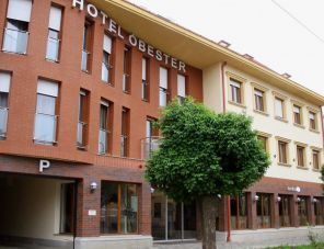 Hotel Óbester**** hotel