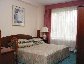Hotel Ametyst*** szálláshely