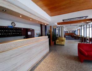 Hotel AMIGO szálláshely