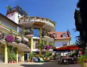 Hotel Balaton Fonyód szálláshely