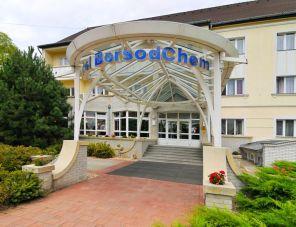 Hotel BorsodChem Kazincbarcika szálláshely