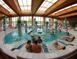 Hotel Corvus Aqua Orosháza szálláshely