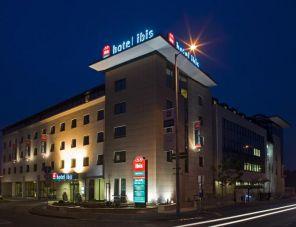 Hotel ibis Győr*** Győr szálláshely