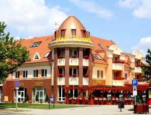 Hotel Járja*** Hajdúszoboszló szálláshely