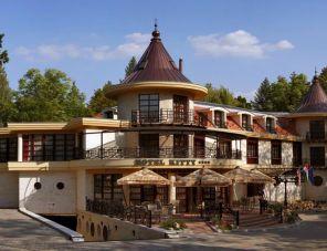 Hotel Kitty Miskolc szálláshely