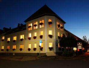 Hotel Korona Eger****/***wellness és konferencia szálloda szálláshely