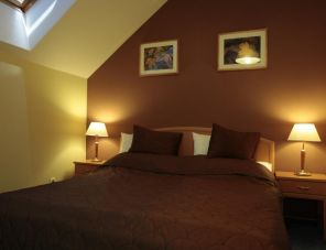 Hotel Korona Szeged szálláshely