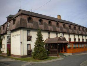 Hotel Kumilla *** szálláshely