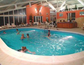 Hotel Lido Vonyarcvashegy szálláshely