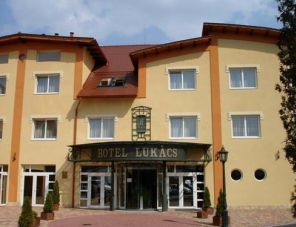 Hotel Lukács***Superior Kazincbarcika szálláshely