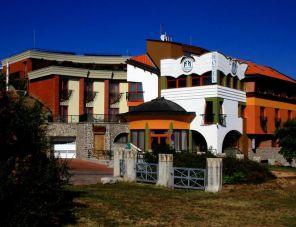 Hotel Millennium**** Pécs szálláshely