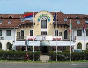 Hotel Orchidea szálláshely