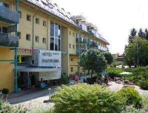 Hotel Panoráma szálláshely