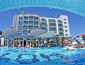 Hotel Silver****superior Hajdúszoboszló