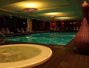 Hotel Stáció Wellness & Konferencia Vecsés szálláshely