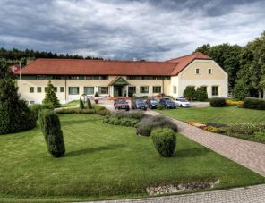 Hotel Szépalma hotel