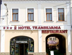 Hotel Transilvania Kolozsvár szálláshely