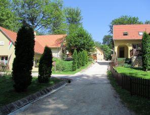 Hubertus Erdészeti Erdei Iskola Ajka szálláshely