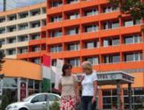 Hunguest Hotel Freya szálláshely