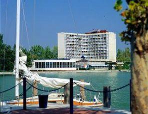Hunguest Hotel Helikon Keszthely szálláshely