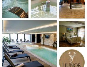 Hunor Hotel és Étterem Vásárosnamény szálláshely