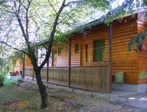 Ifjúsági Tábor és Erdei Iskola Parádfürdő szálláshely