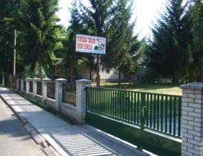 Ifjúsági tábor - Erdei iskola hostel