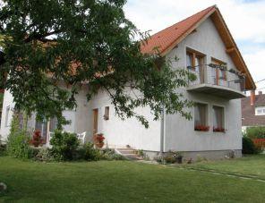 Ilona Vendégház Balatonszabadi szálláshely