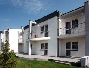 Invest Apartmanok szálláshely Eger