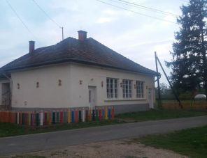 Iskola Vendégház Kerkafalva szálláshely