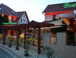 Istvan Hotel&Étterem Nagykanizsa- Sormás szálláshely