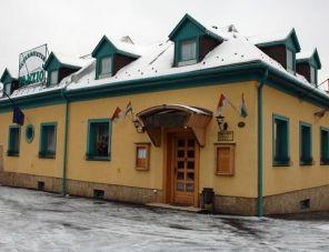 Jägermeister Panzió Sopron szálláshely