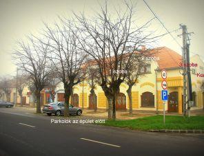 Jókai Apartmanház és Munkásszálló szálláshely