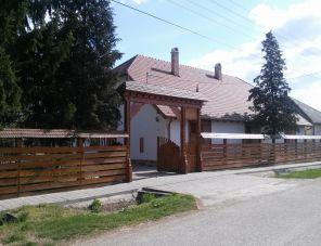 Janó Vendégház szálláshely