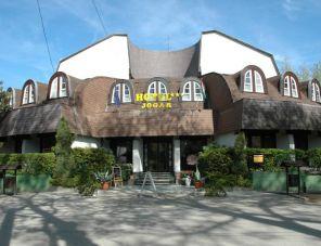 Jogar Továbbképző Központ és Hotel Balatonföldvár szálláshely