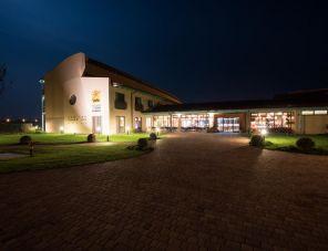 Jufa Vulkán Fürdő Resort Celldömölk szálláshely