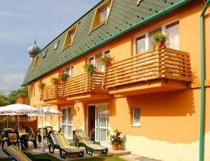 Karádi Hotel Hajdúszoboszló szálláshely