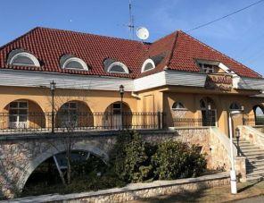 Karaván Panzió szálláshely