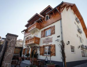 Karin Hotel szálláshely Budapest