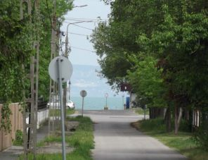Kati Panzió Siófok szálláshely