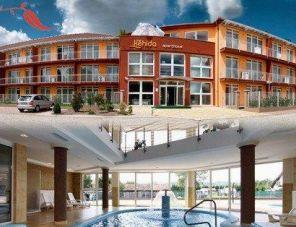 Kehida Family Resort Kehidakustány szálláshely