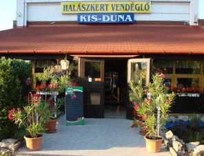Kis-Duna Motel és Kemping szálláshely
